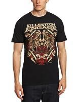 Bravado - T-shirt Homme - Killswitch Engage - Bio War