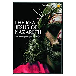 Smithsonian: The Real Jesus of Nazareth DVD