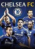 Official Chelsea FC 2015 Calendar (Calendars 2015)