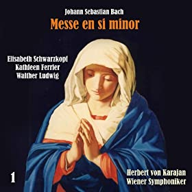 Messe en Si Minor: Gratias agimus tibi