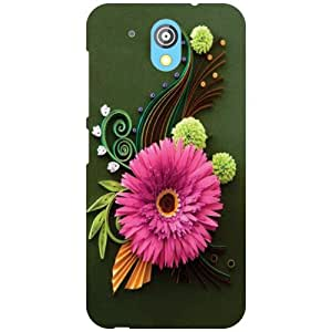 Printland Phone Cover For HTC Desire 526G Plus