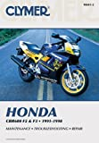 Penton Honda CBR600FM-R (F3)1991-98
