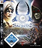 Sacred 2 PS-3 Fallen Angel [Import germany]
