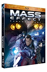 Mass Effect : Paragon Lost [Blu-ray]