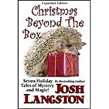 Christmas Beyond the Box ~ Josh Langston