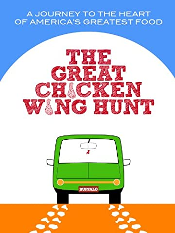 The Great Wing Chicken Hunt