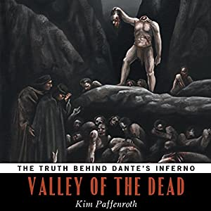 Valley of the Dead Audiobook