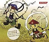 pop'n music 18 せんごく列伝 AC CS ポップンミュージック&portable&うたっち