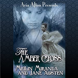 The Amber Cross Audiobook