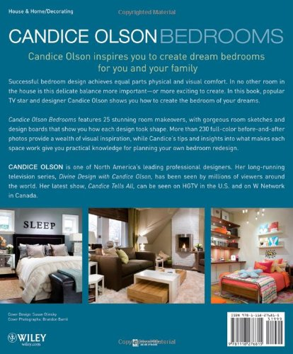 Candice olson bedrooms furniture beds accessories for Divine design bedroom ideas