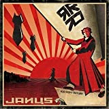 Janus - Red Right Return