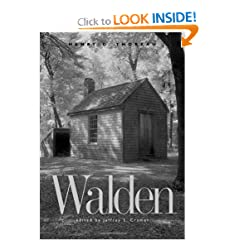 Walden: A Fully Annotated Edition by Henry D. Thoreau and Jeffrey S. Cramer