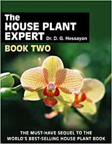 The house plant expert by d.g. hessayon