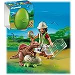Playmobil J4925 Gift Egg Scientist wi...