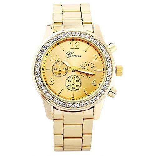 Most Wished 10 Gold Mens Watches