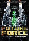 サイボーグ刑事/FUTURE FORCE