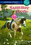 Summer-Pony-A-Stepping-Stone-BookTM