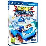 Sonic & Sega All-Stars Racing Transformed
