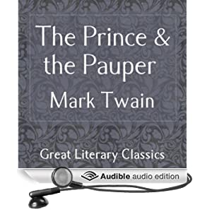 The Prince and the Pauper (Unabridged)