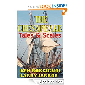 The Chesapeake: Tales &amp; Scales