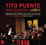 Tito Puente Masterworks Live