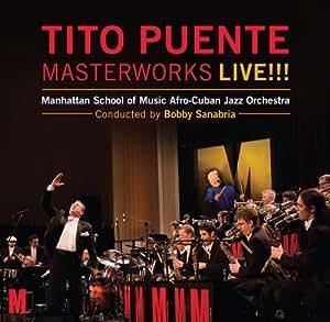 Tito Puente Masterworks Live
