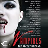 img - for Vampires: The Recent Undead book / textbook / text book