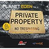 """Planet Eden Teil 5von """"Andreas Masuth"""""""