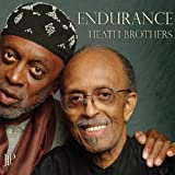 echange, troc The Heath Brothers - Endurance