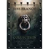Jess Franco Collection ~ Jess Franco