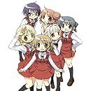 「ひだまりスケッチ×☆☆☆」Blu-ray Disc BOX(完全生産限定版)
