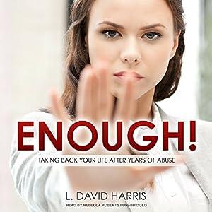 Enough! Audiobook