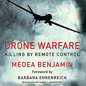 Drone Warfare Audiobook