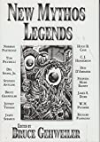 img - for New Mythos Legends - SIGNED First Edition book / textbook / text book
