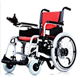 2014 NEW electric power portable wheelchairs for disabled and elderly people