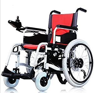 New Electric Power Portable Wheelchairs For Disabled And Elderly People Beauty
