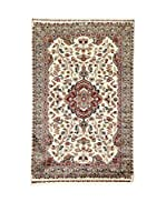 Eden Alfombra Kashmirian Beige/Gris 93 x 148 cm