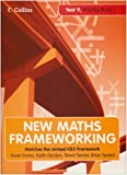 New Maths Frameworking - Year 9 Practice Book 1 (Levels 4-5)