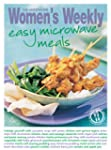 Easy Microwave Meals (The Australian...