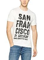 SodaDry Camiseta Manga Corta (Crudo)