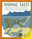 Animal Tales: Book & CD Set
