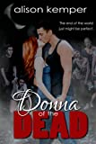 Donna of the Dead (Entangled Teen)