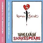 Romeo and Juliet Hörbuch von William Shakespeare Gesprochen von: Claire Bloom, Albert Finney, Dame Edith Evans