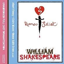 Romeo and Juliet | Livre audio Auteur(s) : William Shakespeare Narrateur(s) : Claire Bloom, Albert Finney, Dame Edith Evans