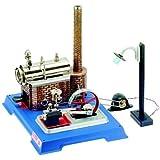 ヴィレスコ Wilesco 蒸気エンジン模型 D105