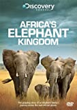 Africa's Elephant Kingdom [DVD]