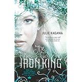 The Iron Kingby Julie Kagawa
