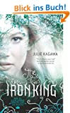 The Iron King (Iron Fey - Trilogy, book 1)
