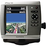 GARMIN Product-GARMIN 010-00774-00 GPSMAP 546 Marine GPS Receiver