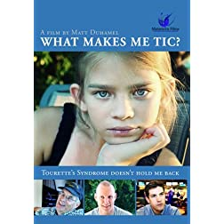 What Makes Me Tic?